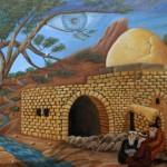 מהו וַתָּמָת, רָחֵל; וַתִּקָּבֵר בְּדֶרֶךְ אֶפְרָתָה, הִוא בֵּית לָחֶם, בעבודה?