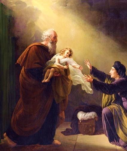 """""""עַתָּה זֶה יָדַעְתִּי, כִּי אִישׁ אֱלֹהִים אָתָּה; וּדְבַר-יְהוָה בְּפִיךָ, אֱמֶת"""""""