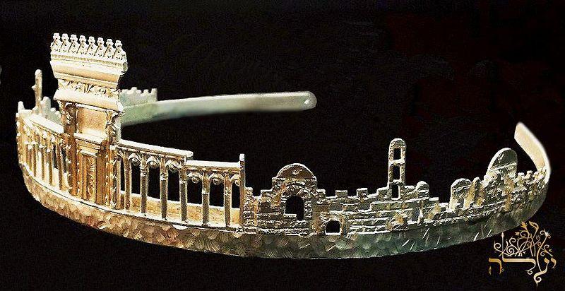 אילו היה לי, הייתי מעלה לך כתר, ירושלים של זהב (נדרים נ,א) דברי רבי עקיבא לרחל, אשתו