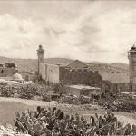 כיצד מתקן אברהם אבינו את העולם בקבורת שרה אמנו במערת המכפלה