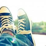 תכלס, איזו רוחניות אתה מוצא בזוג נעליים?