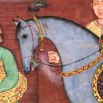 """סוס לרכב עליו מאמר מאת הרבי ברוך שלום אשלג זצוק""""ל מתוך סדרת הספרים ברכה ושלום"""