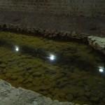 נס המתקת המים, אלישע הנביא מרפא את מוצא המים ביריחו