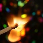מהו שאמר הכתוב בפרשת וזאת הברכה מימינו אש דת למו?