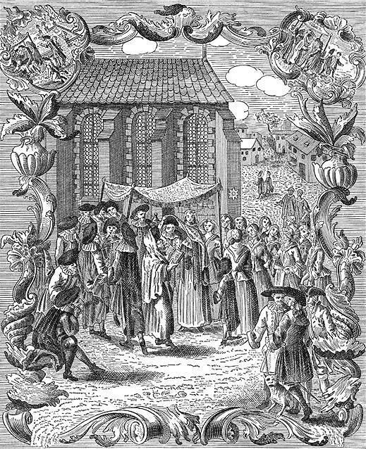 נישואי יעקב ללאה בתחילה נמשכים מהנהגת עץ החיים, היא ההנהגה הקבועה המנהגת את העולם מעל מאורעות הזמן