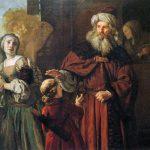 על הקשר שבין מגילת אסתר לגירוש הגר וישמעאל
