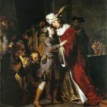 היחסים שבין יוסף ובנימין כמשל להנהגת העולמות באדם