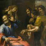 לעבד נמכר יוסף כי תקנה עבד עברי