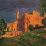 מהי חברון ברוחניות ומדוע נבנתה שבע שנים לפני צען מצרים?
