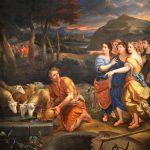 מהו מקור השם יואל משה, הבלדה על יואל משה סלומון